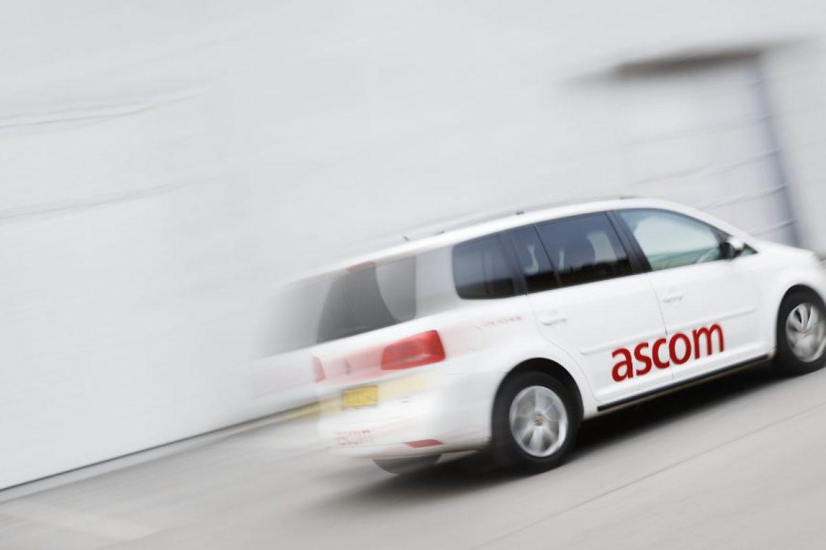Une nouvelle directrice commerciale chez Ascom
