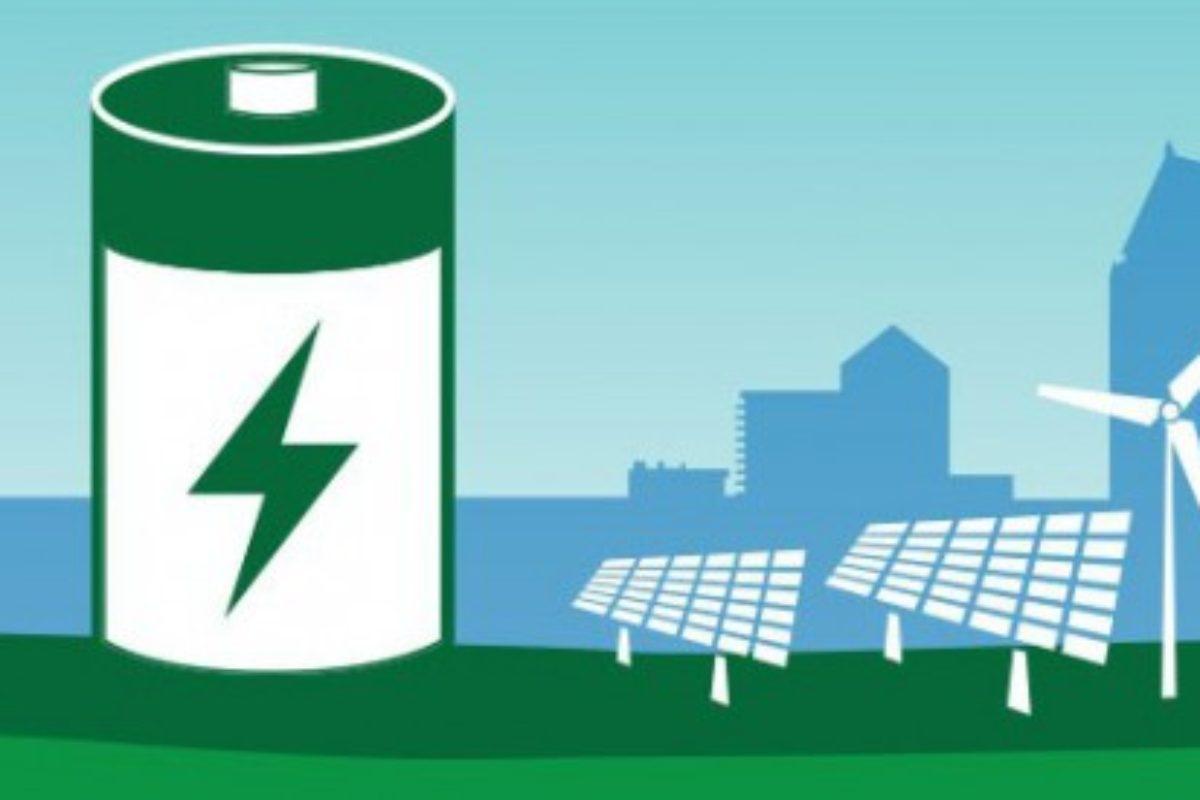 Le stockage de l'énergie, des défis pour la planète, partie1
