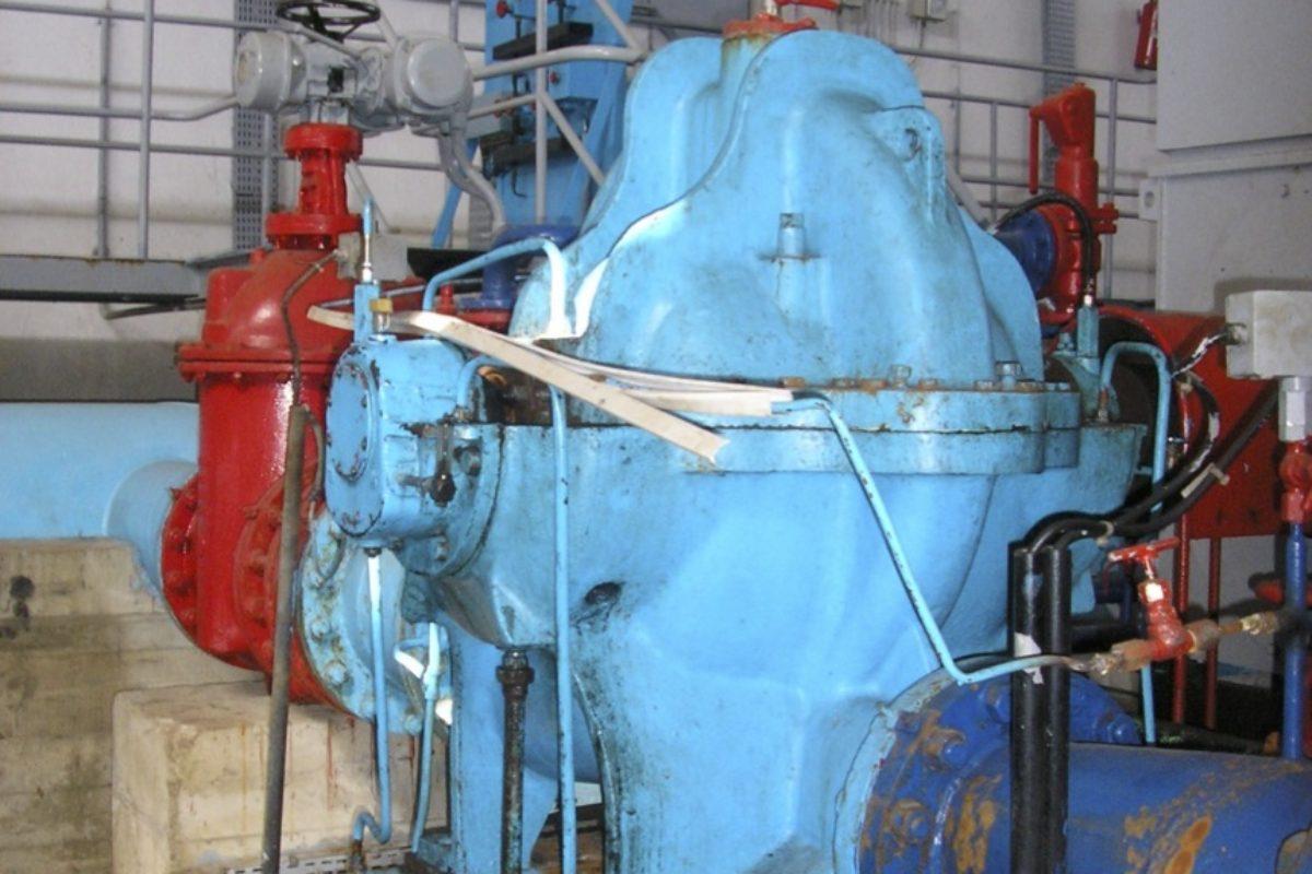 Apprendre à évaluer le coût d'exploitation d'une pompe, partie 1