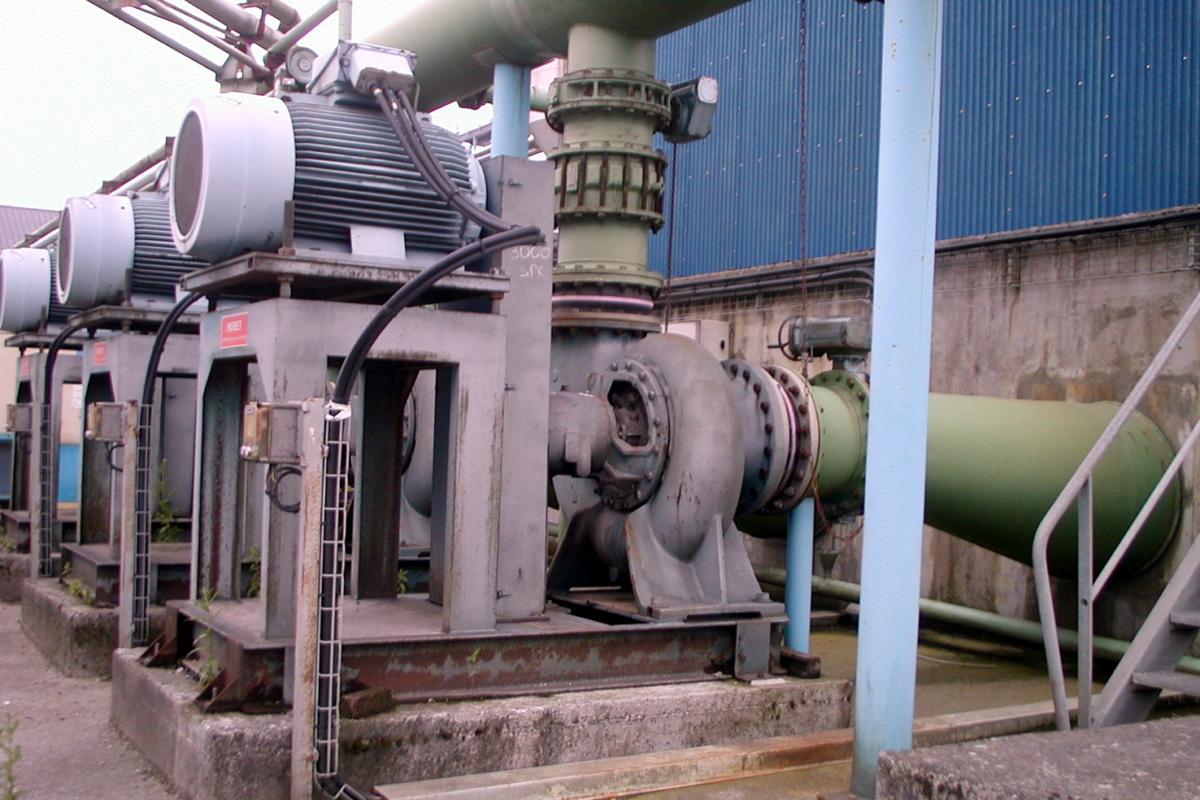 L'évaluation des principaux paramètres du coût d'exploitation d'une pompe, partie2