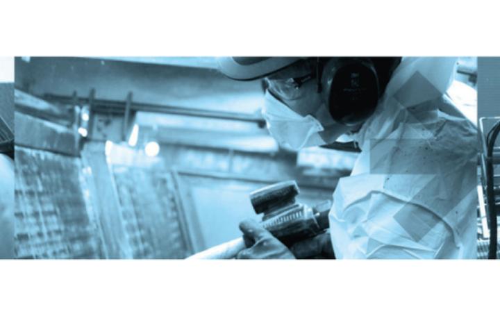 Nettoyage cryogénique : pour une hygiène sans faille