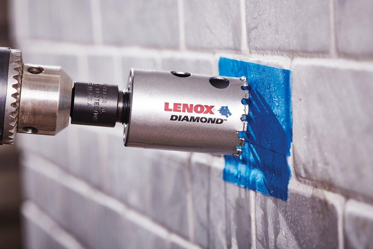Des technologies de coupe innovantes chez les nouveaux outils LENOX
