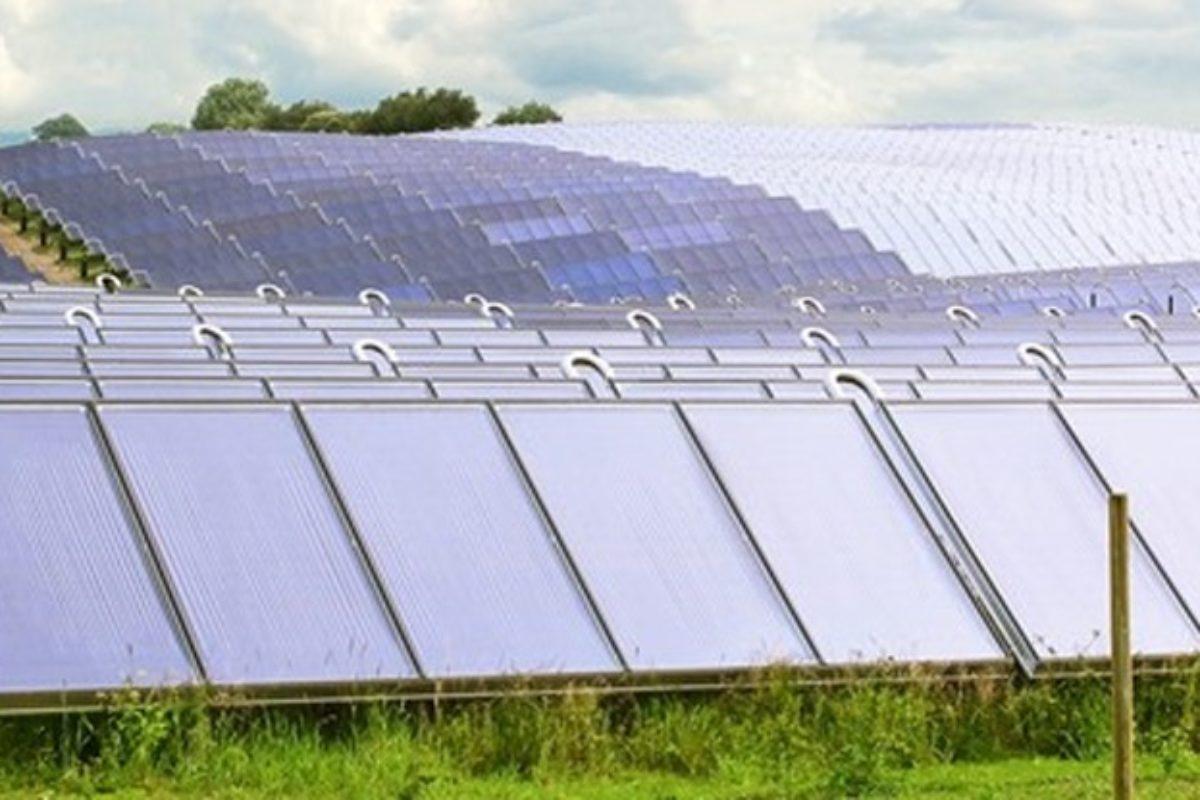 Les technologies Danfoss équipent la plus grande centrale solaire thermique du monde