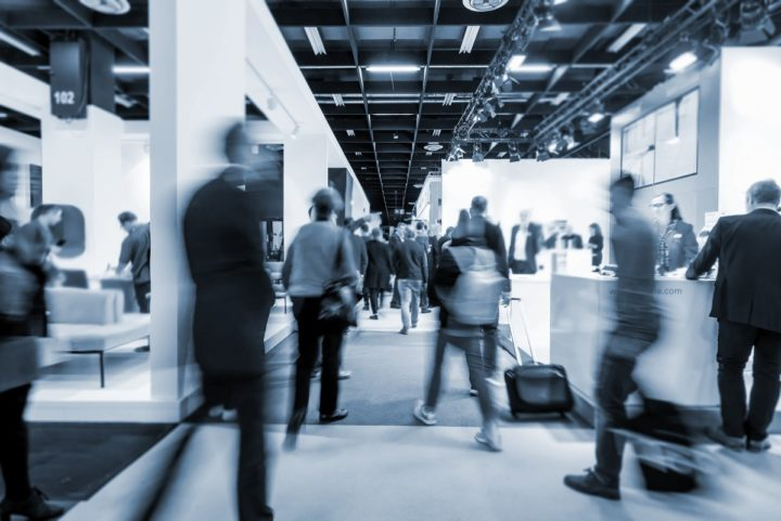 Les grands Salons industriels reprennent en septembre, et c'est excellent: le planning