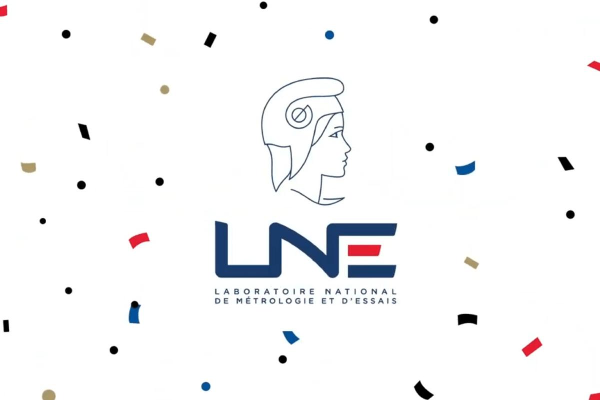 Le Laboratoire National de métrologie et d'Essais (LNE) a 120 ans: une histoire d'avenir